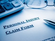 Personal injury claim form - Personal Injury defense in Englewood