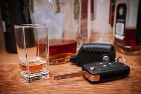 Whiskey and car keys - DWI Defense in New Jersey